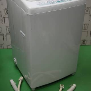 東芝 全自動洗濯機 AW-42SE-W 4.2kg ピュアホワイ...