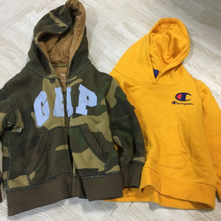 男の子洋服95〜110 − 埼玉県