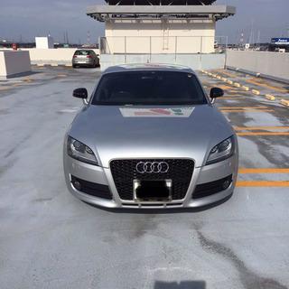 アウディ Audi TTクーペ クワトロ