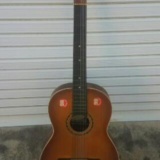 クラシックギター アンティーク