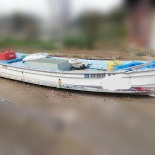 船 ボート
