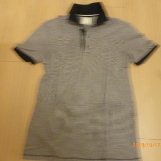 ZARA ポロシャツ M