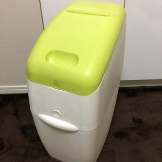 アップリカ おむつゴミ箱