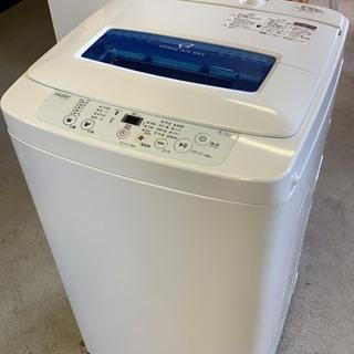Haier 洗濯機 4.2kg 2013年