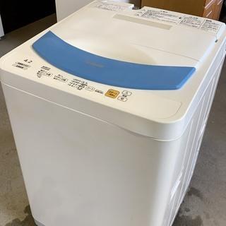 ナショナル 洗濯機 4.2kg 2007年