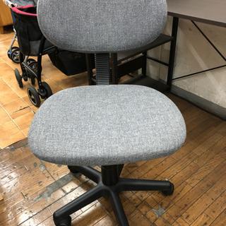 イス オフィスチェア 椅子(高さ調整可能)
