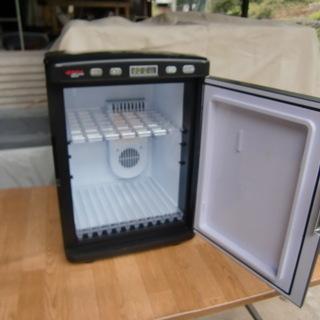 小型 温・保冷庫 中古