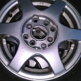 13インチスタッドレスタイヤ 155 65R13