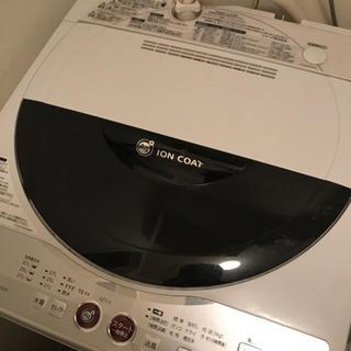 パナソニック洗濯機 5.5kg ※取引中の為申し込み停止してます。