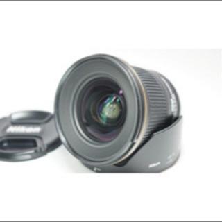 Nikon単焦点レンズ