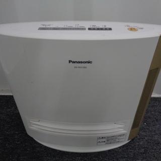パナソニック 加湿機能付セラミックファンヒーター DS-FKS1202