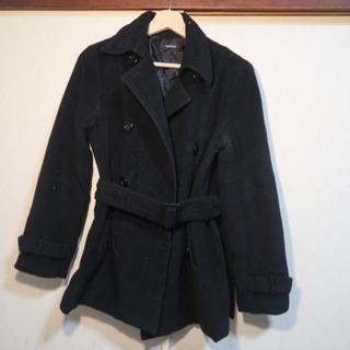 ブラック コート
