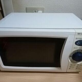 【無料】電子レンジ、炊飯器、机椅子、ハンガーラック