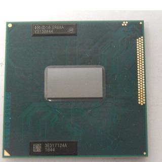 Core i5 3340M 2.70GHz  Ivy Bridg...