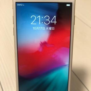 iPhone7 32GB au ゴールド