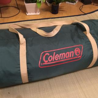 Coleman コールマンテント(BC Light Dome270)