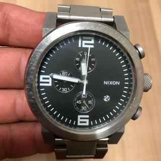 NIXON ニクソン腕時計