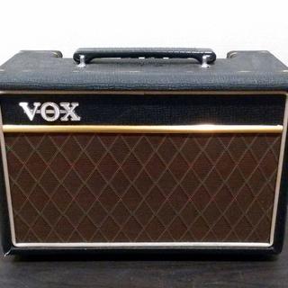 ギターアンプ  VOX  動作確認済み
