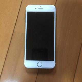 iPhone6ジャンク品