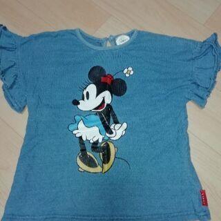 Tシャツ サイズ110