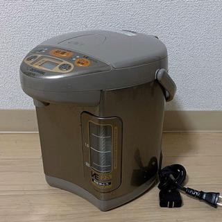 ZOJIRUSHI 象印 VE電気まほうびん CV-VS22型 ...