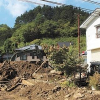 10/19【普代村】災害ボランティア【台風19号】
