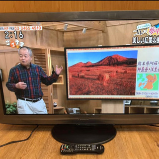 Panasonic VIERA 42V型◎プラズマテレビ◎ TH...