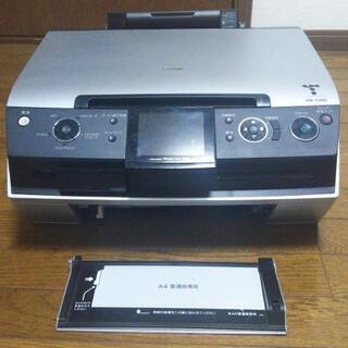 ジャンク品 EPSON PM-T990 インクジェットプリンタ複合機