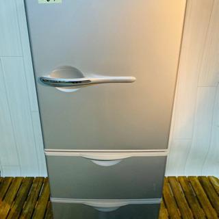 369番 SANYO ✨ノンフロン冷凍冷蔵庫❄️SR-261T‼️