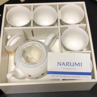 ナルミ☆ストロベリーガーデン 12点セット☆希少 新品