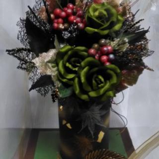 ハンドメイド オリジナル 創作作品 造花 作成 手作り 創作作品