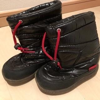 サイズ : 17cm 子ども用ブーツ