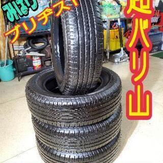 ◆SOLD OUT!◆超バリ山!195/65R15交換組み換え工...