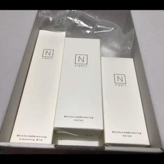 Norganic化粧品