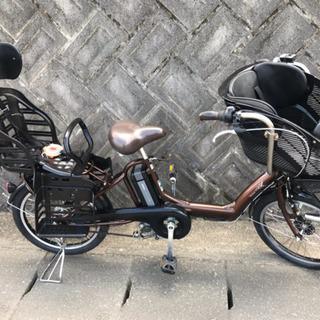 195電動自転車ブリジストンアンジェリーノ20インチ 長生き8アンペア