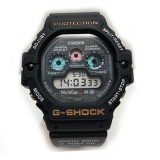 CASIO(カシオ)G-SHOCK DW-5994-1B 94年...