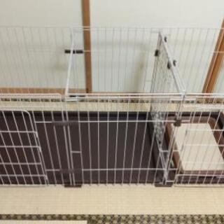 犬用ペットケージ サークル 小型犬用