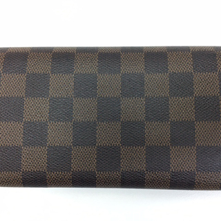 LOUIS VUITTON(ルイヴィトン)ダミエ M61734 ...