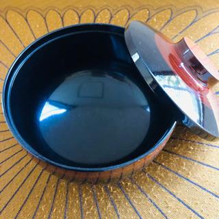 蓋付きご飯碗   9個セット