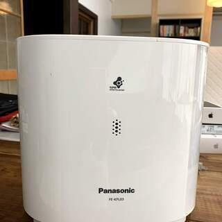 Panasonic 加湿器 パナソニック