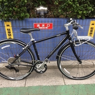 完売【リサイクル車】クロスバイク GAINT ESCAPE R3...