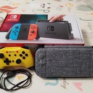 ☆さらに値下げ!Nintendo Switch Joy-Con ...