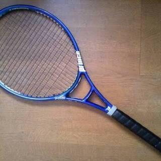 硬式テニスラケット PRINCE MICHAEL CHANG T...