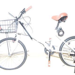 【お取引中】折りたたみ自転車 THREE STONE sh…