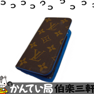LOUIS VUITTON【ルイヴィトン】M61909 iPho...
