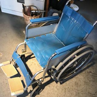 マツナガ製の車椅子