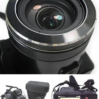 OLYMPUS STYLUS SP-820UZ デジタルカメラ ブラック − 神奈川県