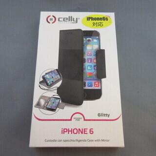 ◇未開封 CELLY セリー iPhone 6/6s 手帳ケース◇