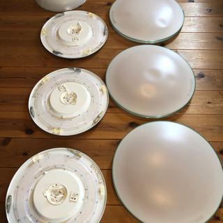 LED照明器具 4つセット