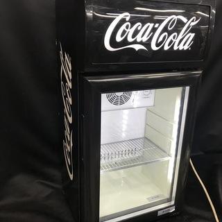 ★非売品★コカコーラ★冷蔵ショーケース★JR-CC25B★